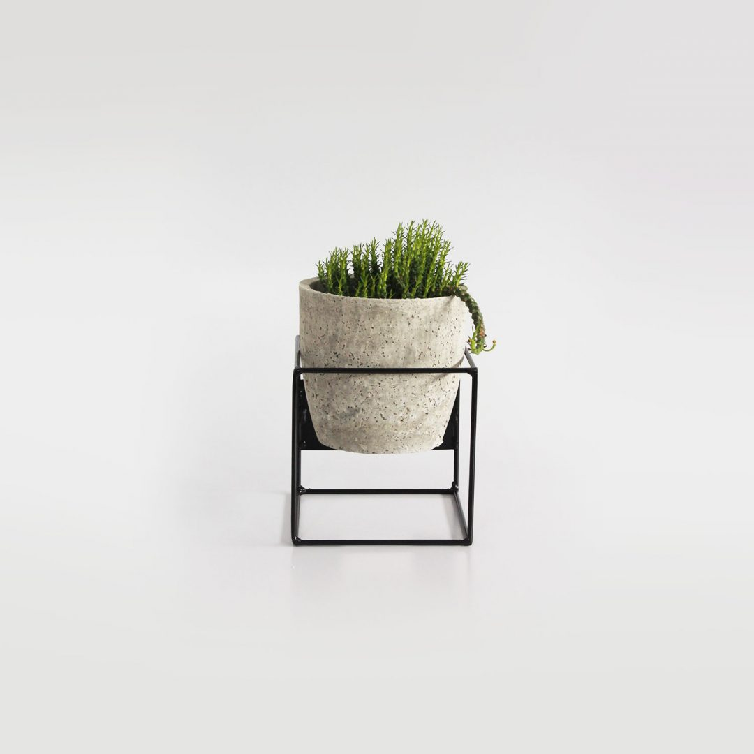 box wall mounted planter swagger collective. Black Bedroom Furniture Sets. Home Design Ideas